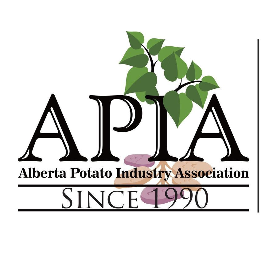 Alberta Potato Industry Association logo